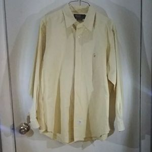 Polo by Ralph Lauren long sleeve button up